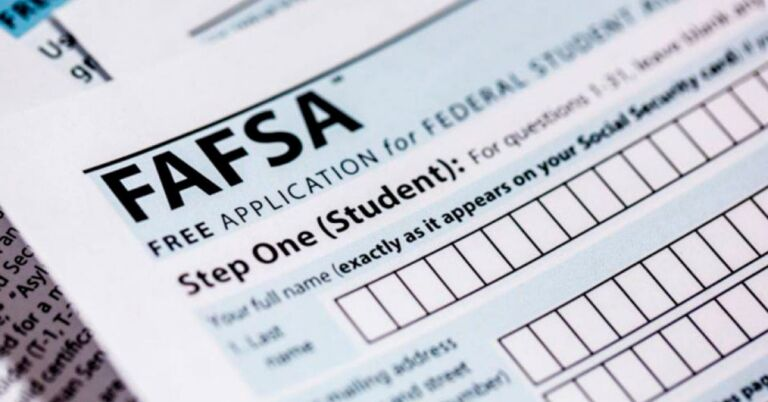Difference Between FAFSA CADAA and DACA