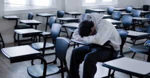 Student Dependency Status Part 2