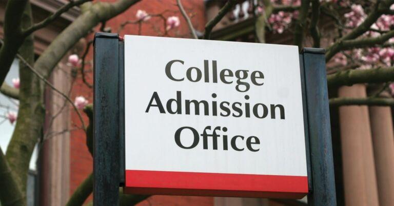 Admission Decision Appeals